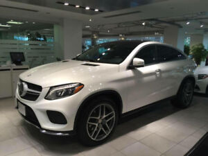 Mercedes Benz 2016 GLE300D White Bluetech