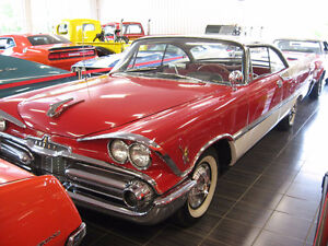 Dodge Custom Royal 1959