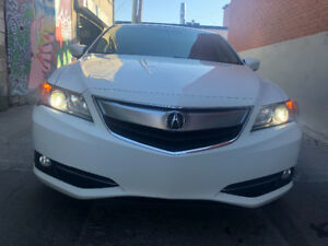 Acura ILX 2013 Hybrid  Fully loaded gps low km