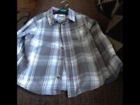 Boys shirt age 4