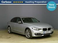 2012 BMW 3 SERIES 318d Sport 4dr