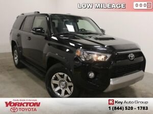 2016 Toyota 4Runner SR5   - TRD Off Road - $280.07 B/W
