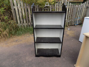 Selling shelves and other items