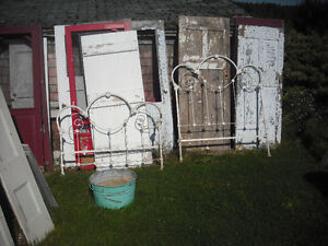 old country farm doors