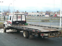 Depanneuse Tow Truck