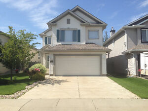 3 Bedroom house for rent (South Edmonton; Macewan)
