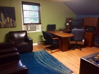Office Space for Rent West Island
