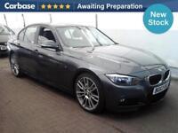 2013 BMW 3 SERIES 328i M Sport 4dr