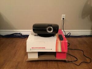 Infocus IN72 projector