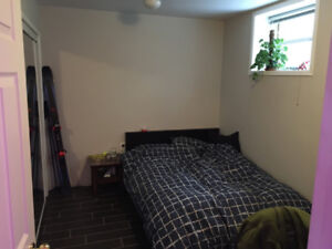 Kensington sublet February 9-25th
