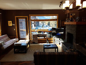 Available Immed for +40 Roommate near DT Canmore