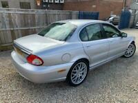 ✿2008/58 Jaguar X-TYPE 2.2D Sport Premium, Diesel ✿FULLY LOADED ✿LOW MILEAGE✿
