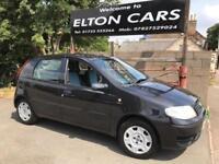 Fiat Punto 1.2 8v Active