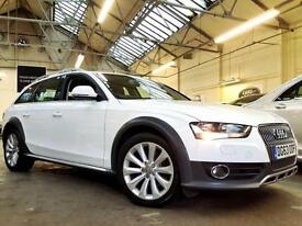 2013 Audi A4 Allroad 2.0 TDI Estate 5dr Diesel Manual Quattro (153 g/km,