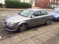 Audi a4 s line 2006