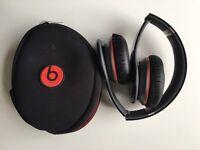 Dr Dre Beats Wireless Headphones
