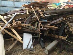 FREE - Great for FIREWOOD - Or for anything really Bayswater Bayswater Area Preview