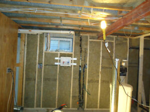 LEGAL BASEMENT APARTMENT PEEL HALTON
