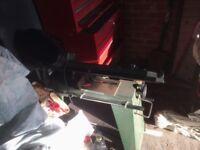 Steel cutting Band saw