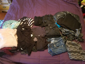 Brand name womens clothing lot