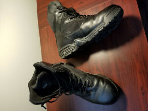 Magnum Stealth Force 8.0 SZ 5198 Professional Boots
