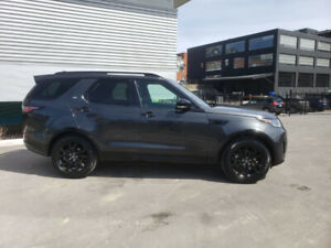 2019 Land Rover Discovery HSE LUXURY Diesel - $874.45 tax in