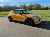 Mini Cooper COOPER 3-Door PETROL MANUAL 2014/64