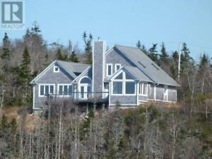 822 Shad Point Parkway Blind Bay, Nova Scotia
