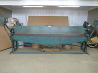 ROPER WHITNEY BRAKE - SHEET METAL EQUIPMENT