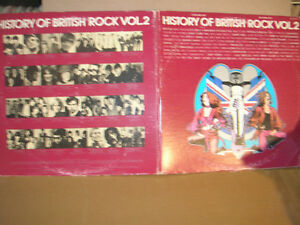 British Invasion LPs Peterborough Peterborough Area image 5