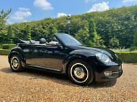 Volkswagen Beetle 1.4 TSI ( 160ps ) 2013MY 50s