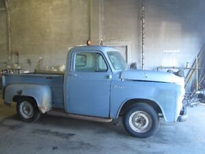 1954 Dodge Fargo all original