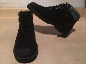 Women's Rugged Outback Leather Boots Size 6.5 London Ontario image 1