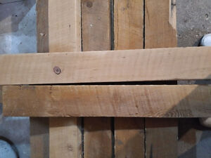 Antique Nominal 2X4 Douglas Fir 190 Yrs (Approx) various lengths Kitchener / Waterloo Kitchener Area image 3