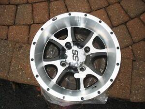 Suzuki rim