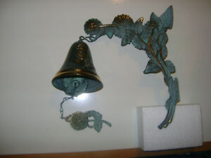 HOME DECORATING BELL