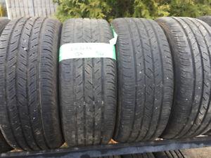 pneu usage a vendre