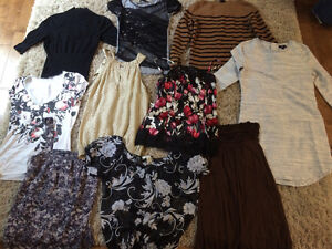 Assorted Women's Clothing (Small) - Excellent Condition