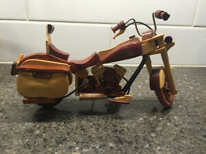 Handcrafted Motorcycle Strathcona County Edmonton Area image 3