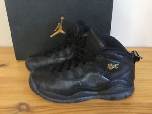 Soulier Air Jordan running shoes