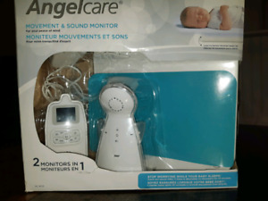 Angelcare Monitor *Delivery Available*