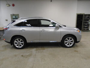 2010 LEXUS RX350 ULTRA PREMIUM! NAVI! 1 OWNER! ONLY $16,900!!!!