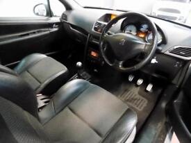 Peugeot 207 1.6 THP 150 GT