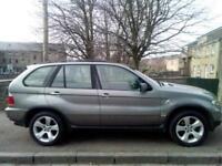 BMW X5 3.0d Auto Sport 2005 (05)**Full Years MOT**Service History**2 Keys