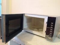 Widescreen Microwave for sale