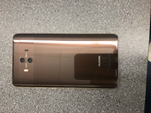 Great Condition Mate 10 64GB Mocha Brown