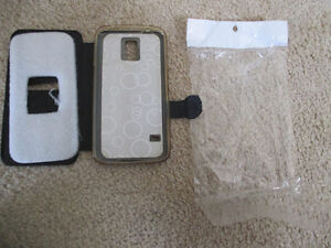 SAMSUNG 5S PROTECTION CASE BRAND NEW CALL 519-673-9819 London Ontario image 3