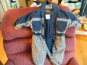 autumn suit 9 months