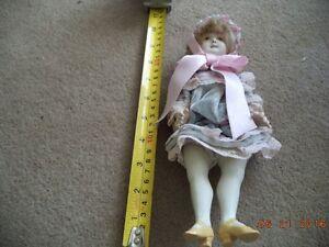 Ceramic Doll Belleville Belleville Area image 1
