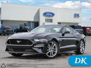 2018 Ford Mustang GT Fastback Coupe **Qualifies for New Incentiv